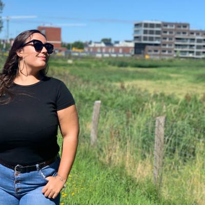 Samantha zoekt een Appartement in Utrecht