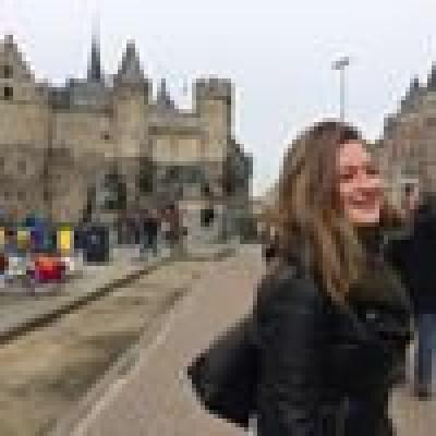 Manon zoekt een Huurwoning / Studio / Appartement in Utrecht