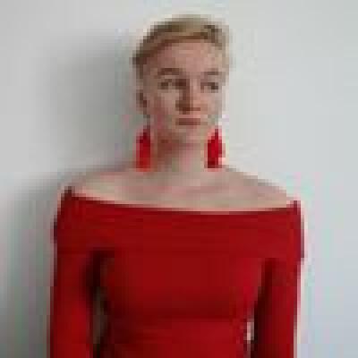 Kelly zoekt een Kamer / Studio / Appartement in Utrecht