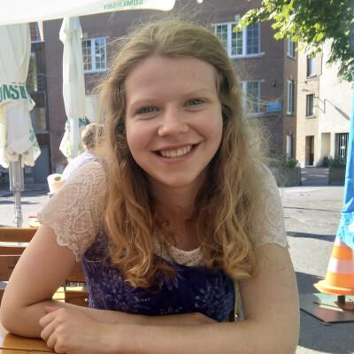 Yara zoekt een Studio / Appartement in Utrecht