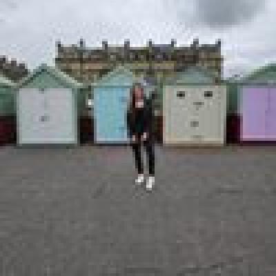 Daphne zoekt een Kamer in Utrecht