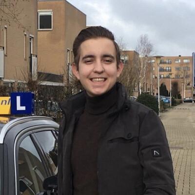 Youp zoekt een Kamer in Utrecht