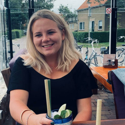 Lisa is looking for a Studio / Apartment in Utrecht