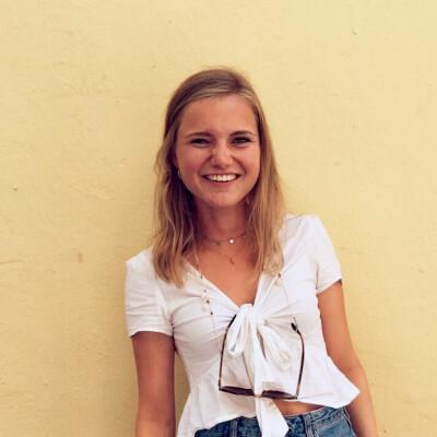 Joëlle zoekt een Kamer / Studio in Utrecht