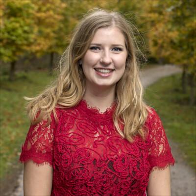 Elisa Bos is looking for a Room in Utrecht