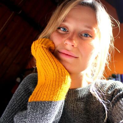 Sarah-manon Blok zoekt een Appartement / Huurwoning / Kamer / Studio / Woonboot in Utrecht