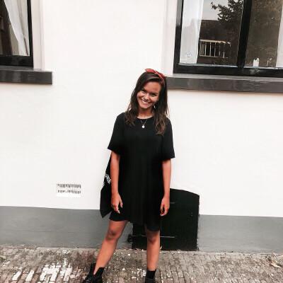 Franka zoekt een Studio in Utrecht