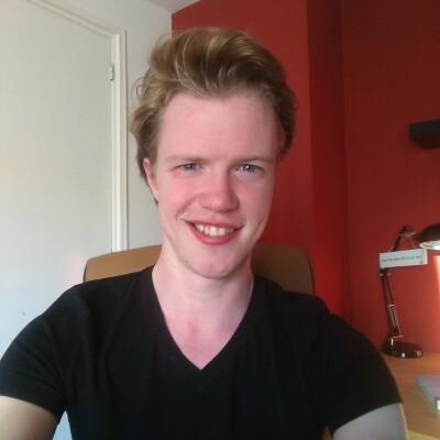 Mickey zoekt een Kamer in Utrecht
