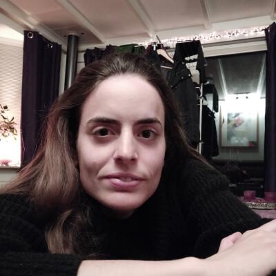Esperanza zoekt een Studio in Utrecht