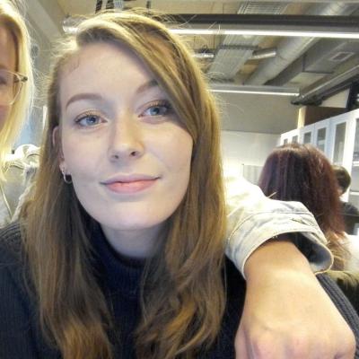 Amber zoekt een Kamer / Studio in Utrecht