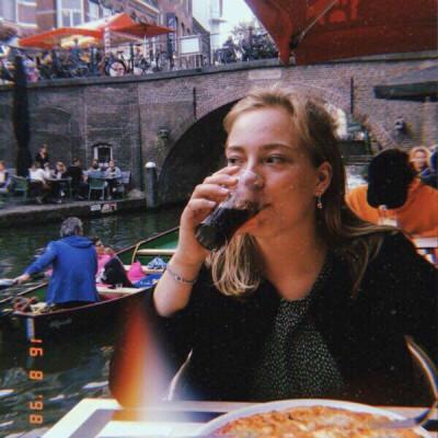 Hillechiena zoekt een Kamer / Studio in Utrecht