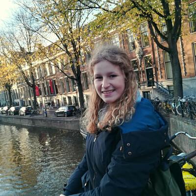 Daphne zoekt een Kamer / Appartement in Utrecht