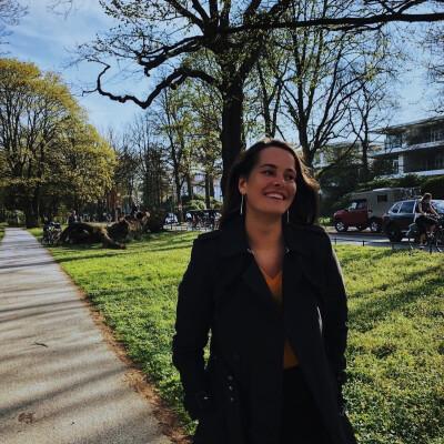 Antonia zoekt een Huurwoning / Kamer / Studio / Woonboot in Utrecht